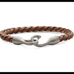 """""""Fisher of Men"""" Bracelet"""